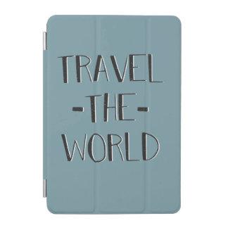 Travel The World Smart Cover iPad Mini Cover