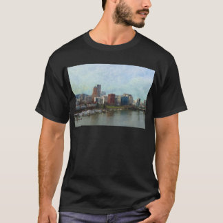 Travel through Portland T-Shirt