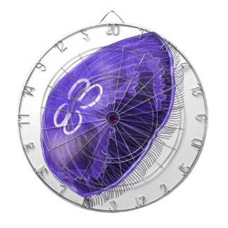 Travel through Time Dart Board