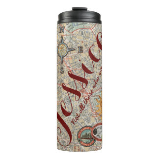 Travel Water Bottle Insulated