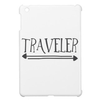 Traveler iPad Mini Cover