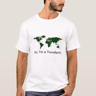 Traveler T-Shirt!!! T-Shirt