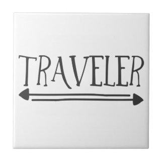 Traveler Tiles