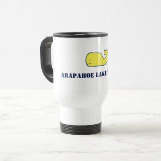 Traveler Travel Mug