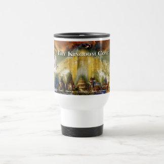 Travelers Mug