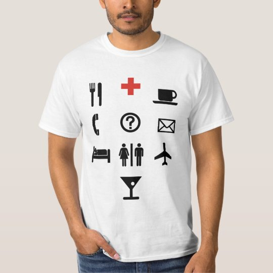 Travelers T-Shirt