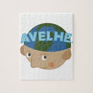 Travelhead Puzzle