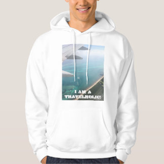 Travelholic Sweatshirt