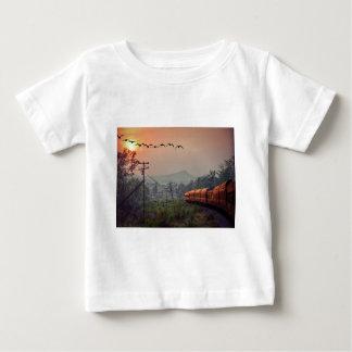 Traveling Baby T-Shirt