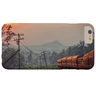 Traveling Barely There iPhone 6 Plus Case
