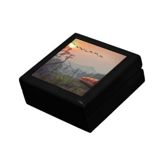 Traveling Gift Box