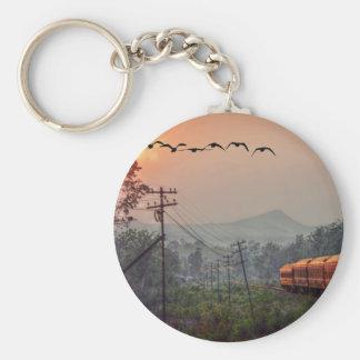 Traveling Keychain