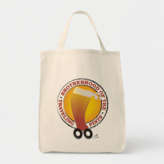 Traveling Pints Tote