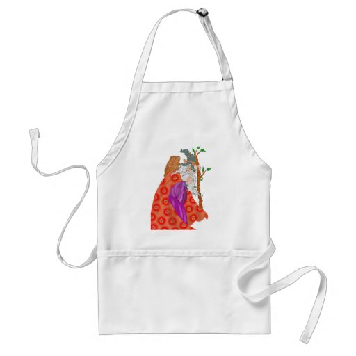 Traveling Trio Aprons