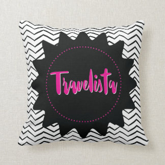 Travelista Pillow