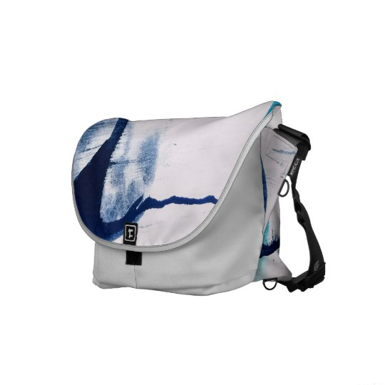 Travelling art courier bags