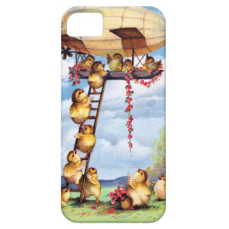 Travelling Chicks iPhone 5 Covers