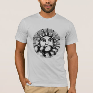 Travelling from West to East T-Shirt
