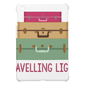 Travelling Light Cover For The iPad Mini