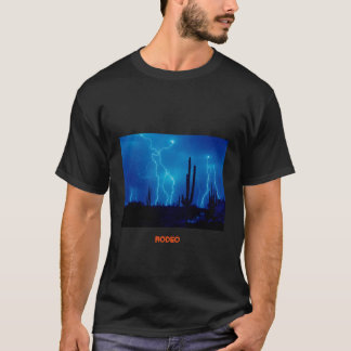 Travis Scott Rodeo T-Shirt