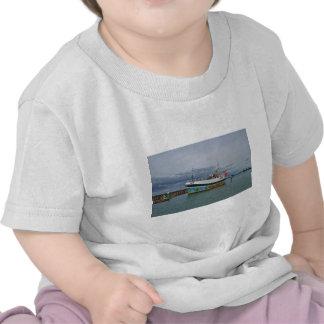 Trawler Galwad-Y-Mor Tshirts