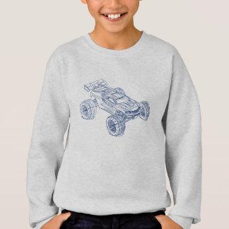 Trax E-Revo 16th Sweatshirt