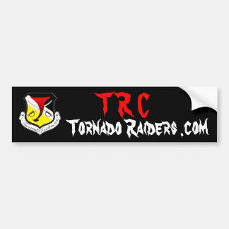 TRC Bumper Sticker
