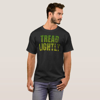 Tread Lightly Gadsen Design T-Shirt