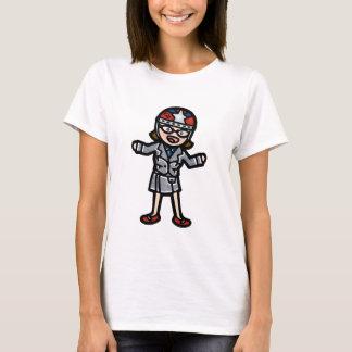 tread threads. T-Shirt