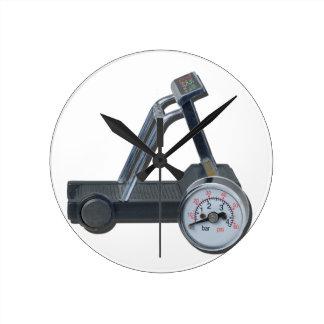 TreadmillWithPressureGauge062115 Wallclocks