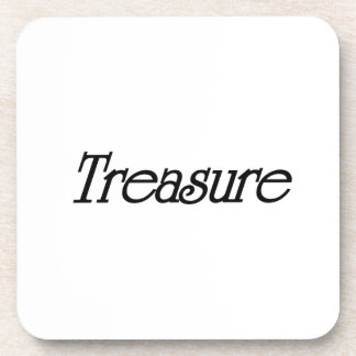treasure2 coaster
