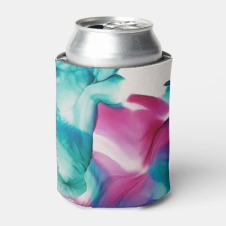 """Treasure"" Custom Can Cooler"