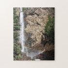 Treasure Falls - Colorado Puzzle