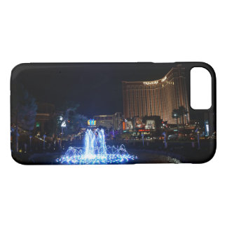 Treasure Island Hotel #2-1 iPhone 8/7 Case