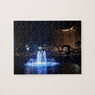 Treasure Island Hotel #2 Jigsaw Puzzle