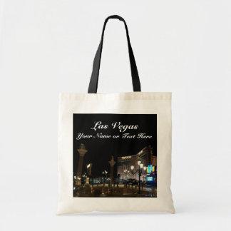 Treasure Island & The Venetian Tote Bag