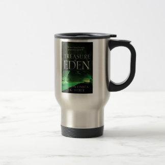 Treasure of Eden Travel Mug
