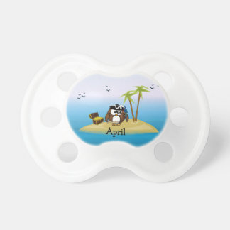 treasure quest fashion accessories baby pacifiers