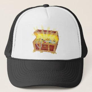 Treasurechest Trucker Hat