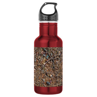 Treasures of the forest 532 ml water bottle
