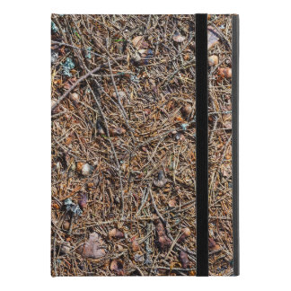 "Treasures of the forest iPad pro 9.7"" case"