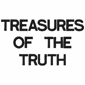 TREASURES OF THE TRUTH