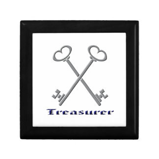 treasurfer gift box