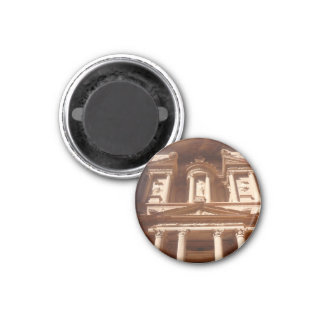 treasury petra magnet
