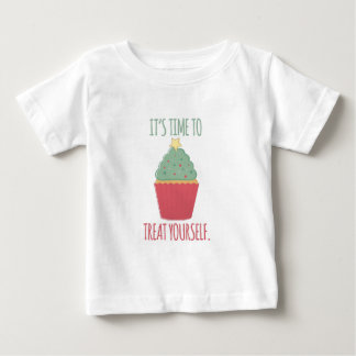 Treat Yourself Baby T-Shirt