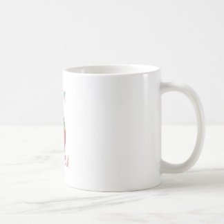 Treat Yourself Coffee Mug
