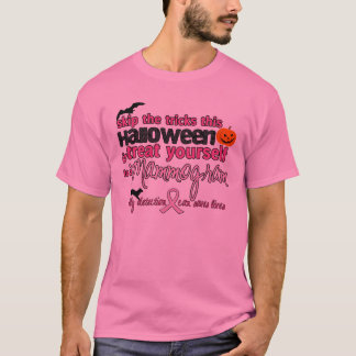Treat Yourself to a Mammogram T-Shirt