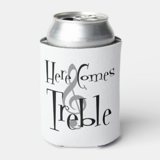 Treble Can Cooler