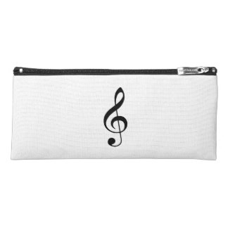 Treble Clef Pencil Case