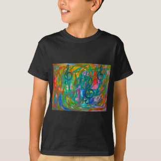 Treble Play T-Shirt